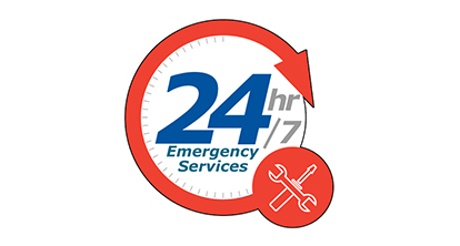24/7 Emergency Call Outs