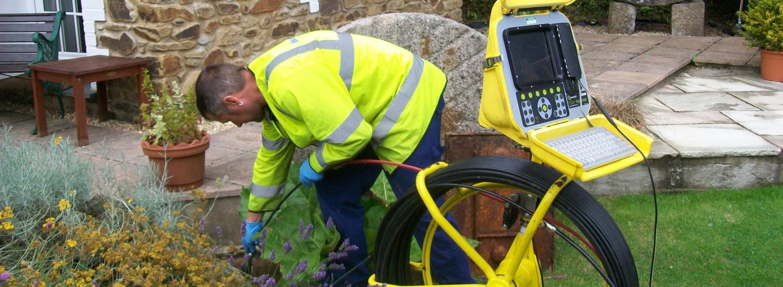 blocked drain services Southampton